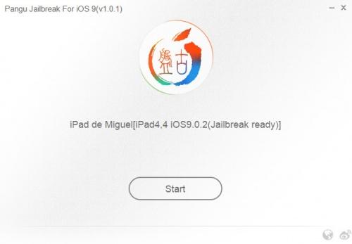 Imagen - Cómo hacer Jailbreak a iOS 9