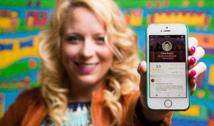 Imagen - Peeple, la polémica app... ¡para puntuar personas!