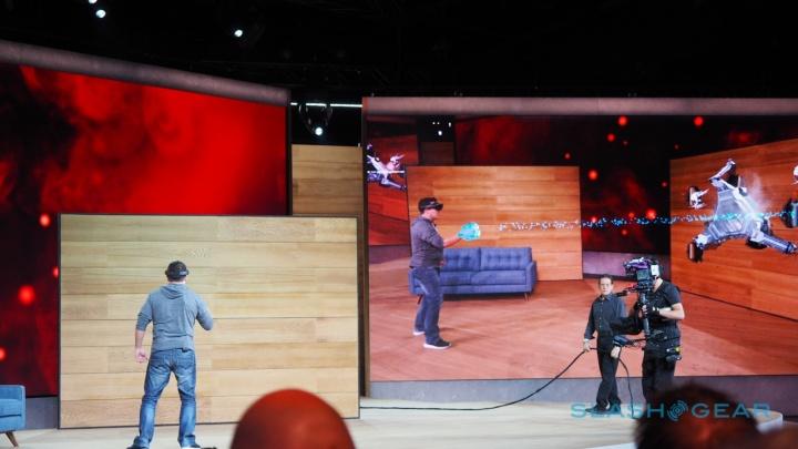Imagen - Project XRay, el alucinante nuevo juego de realidad aumentada para Microsoft HoloLens