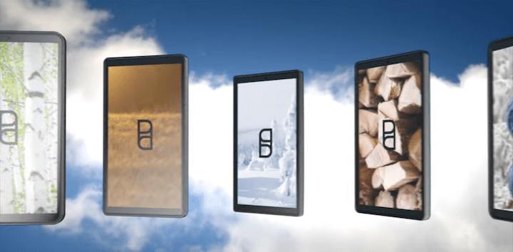 Imagen - PuzzlePhone, el smartphone modular a la venta