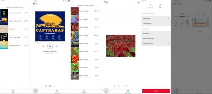 Imagen - SanDisk iXpand, el secreto para aumentar el almacenamiento de tu iPhone o iPad
