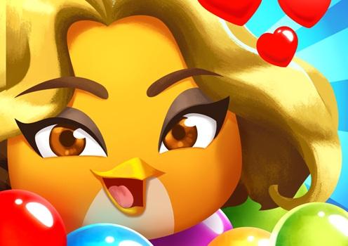 Imagen - Shakira prepara un nuevo juego móvil con los creadores de Angry Birds