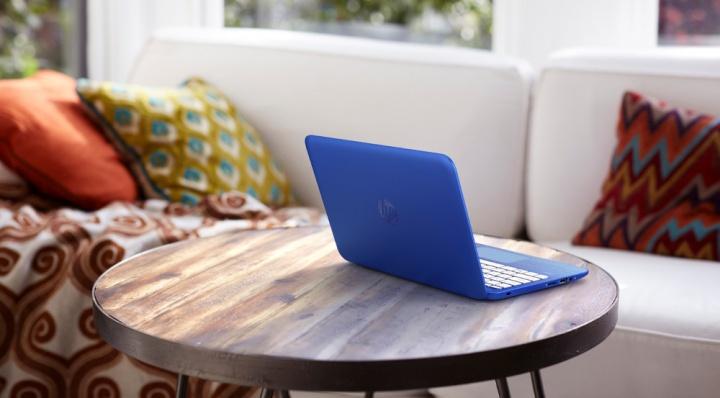 Imagen - HP presenta los nuevos portátiles Stream de 11,6 y 13,3 pulgadas
