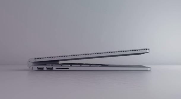 Imagen - Surface Book, la gran alternativa al MacBook Pro