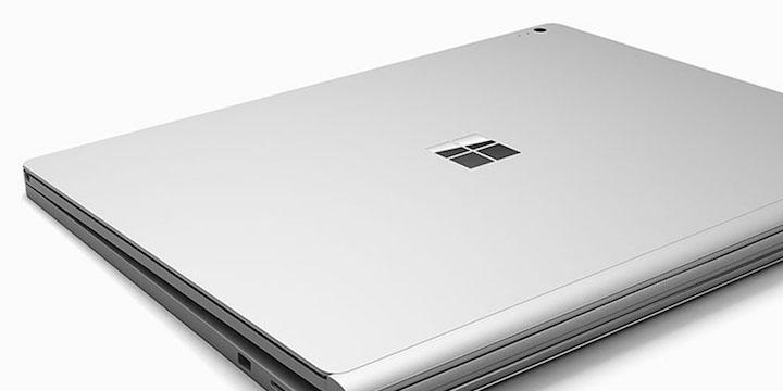 Imagen - Surface Book, 5 detalles que puede que no conozcas