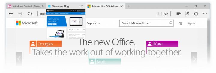 Imagen - Windows 10 Insider Preview Build 10565 ya disponible