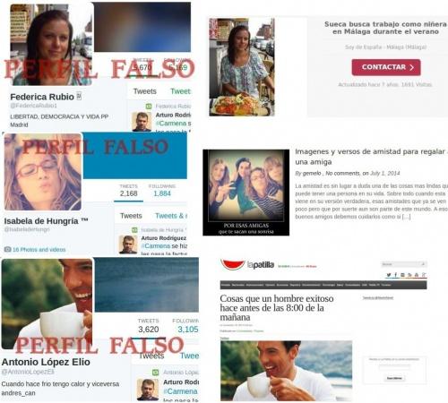 Imagen - El Partido Popular habría llenado Twitter de cuentas falsas para hacer campaña