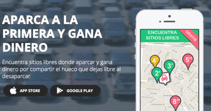 Imagen - Crowdparking, la nueva moda que te permitirá aparcar en cualquier parte
