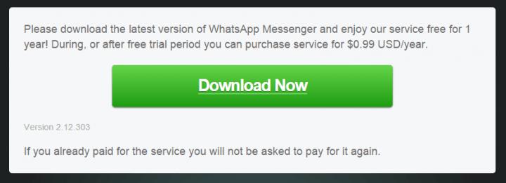 Imagen - Descarga WhatsApp 2.12.303 con la copia de seguridad en Drive