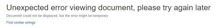 Imagen - WhatsApp permitirá enviar documentos PDF y DOCX