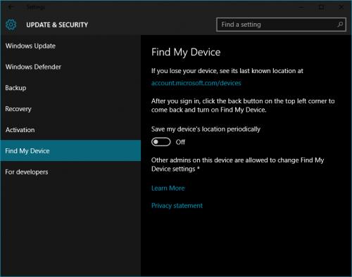Imagen - Descarga ya Windows 10 Build 10558, se filtra la ISO y novedades
