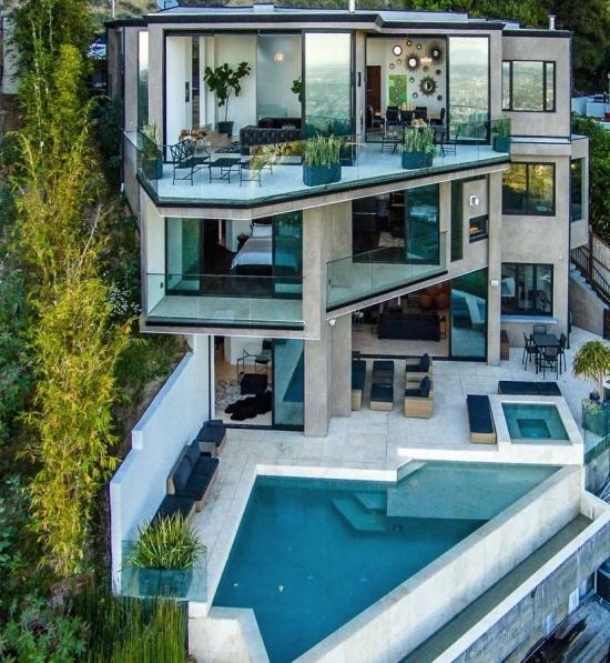 Imagen - Un youtuber de Minecraft compra una casa de 4 millones de euros