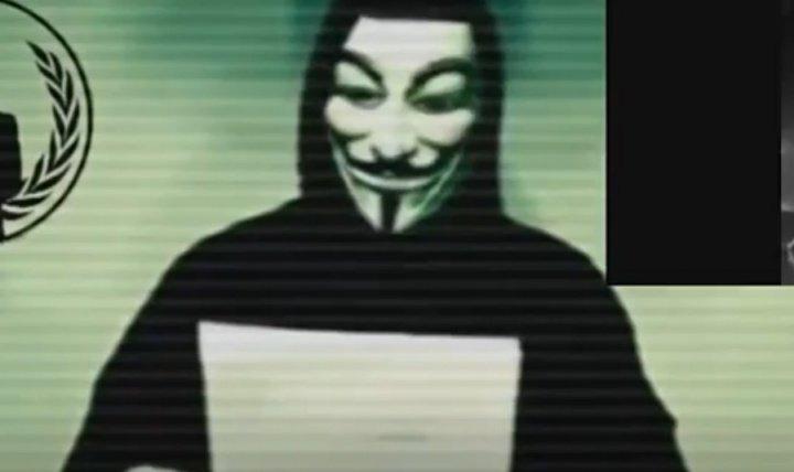Imagen - Anonymous comienza un ataque contra bancos de todo el mundo