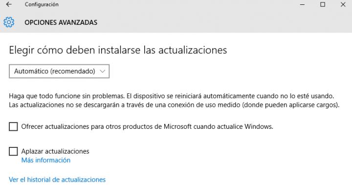 Imagen - ¿Por qué no me llega la actualización de noviembre de Windows 10?
