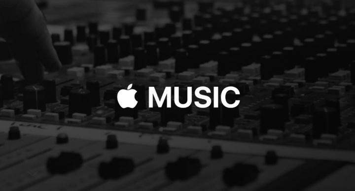 Descarga ya Apple Music para Android