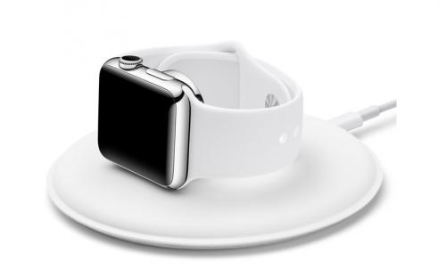 Imagen - Compra ya el dock magnético oficial para Apple Watch