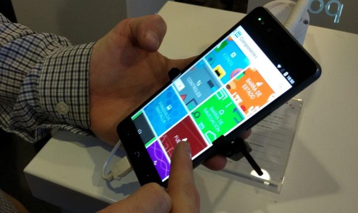 Imagen - bq Aquaris X5 con Cyanogen, especificaciones y precios