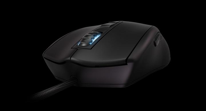 Imagen - Mionix llega a España con accesorios premium para gamers
