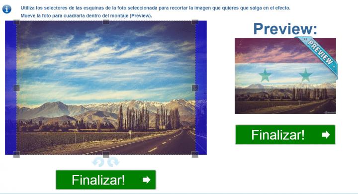 Imagen - Cómo poner la bandera de Siria o Líbano en Facebook