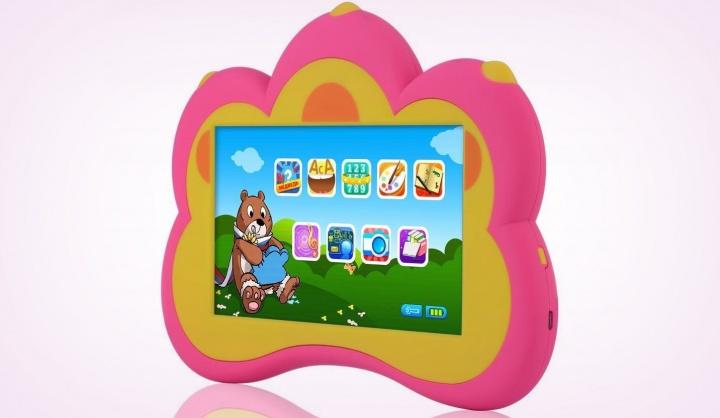 Imagen - 7 tablets para regalar a niños en Navidades