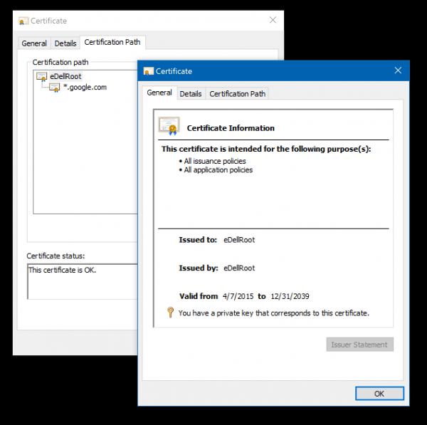Imagen - Los nuevos Dell XPS 15 podrían contener malware