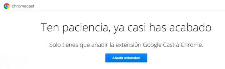 Imagen - Consigue tres meses de Spotify Premium gratis con un Chromecast