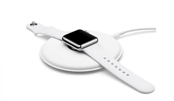 Compra ya el dock magnético oficial para Apple Watch
