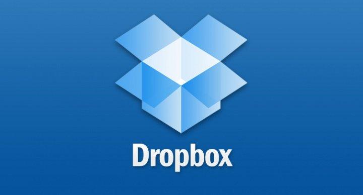 Dropbox está caído para muchos usuarios