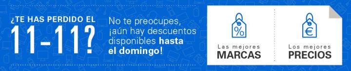 Imagen - eBay lanza nuevas ofertas hasta el domingo