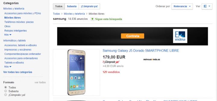 Imagen - ¿eBay vende solo de segunda mano?