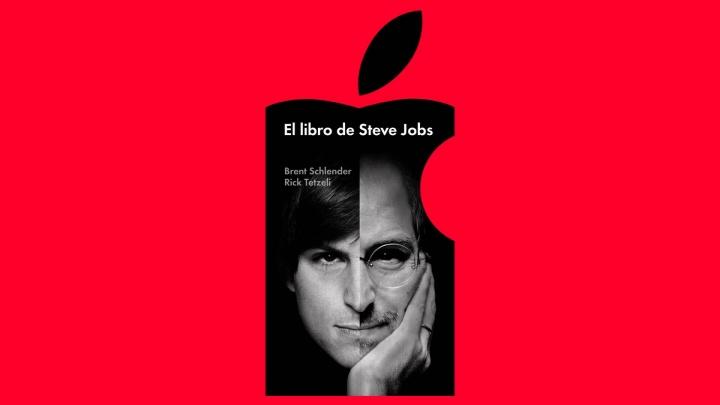 """""""El libro de Steve Jobs"""", la biografía que cuenta la cara oculta de un genio"""