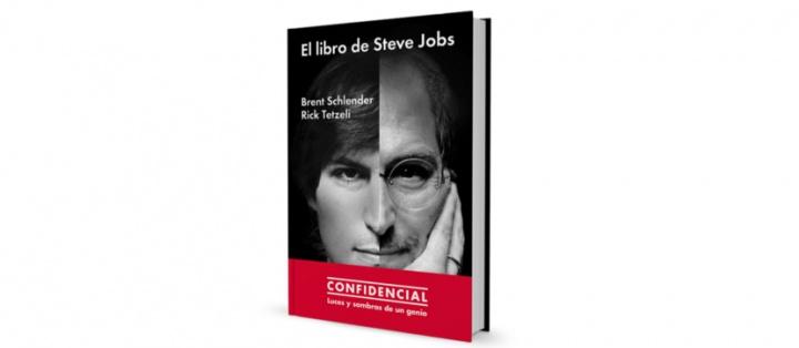 """Imagen - """"El libro de Steve Jobs"""", la biografía que cuenta la cara oculta de un genio"""