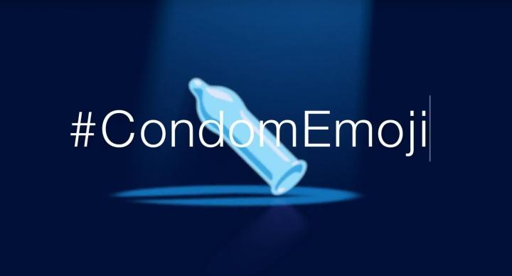 Durex propone emojis de condones