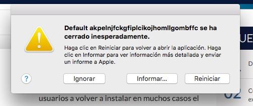 Imagen - Solución: No puedo abrir aplicaciones descargadas de la Mac App Store