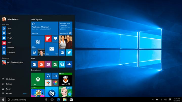 Imagen - Las fallos de Windows 10 en los PC Sony VAIO