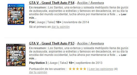 Imagen - Dónde comprar el GTA 5 más barato