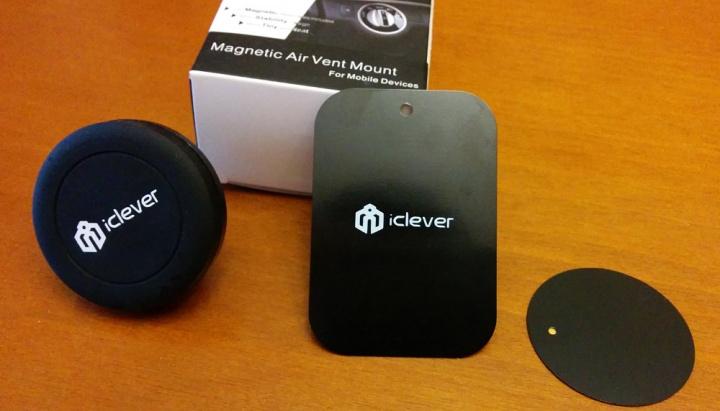 Imagen - Review: 5 accesorios de iClever para todas tus necesidades