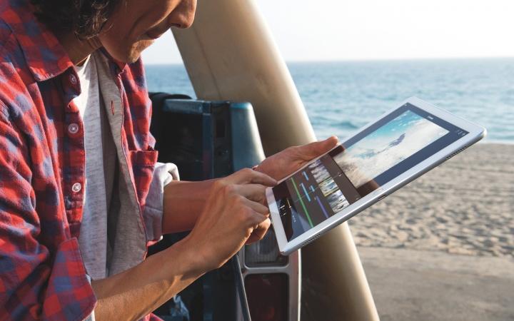 Imagen - iPad Pro disponible para comprar a partir del 11 de noviembre