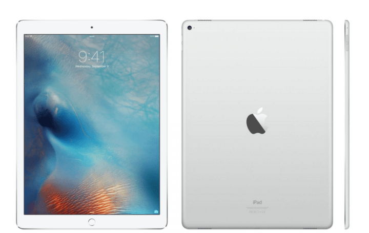 Imagen - Compra ya el iPad Pro en España