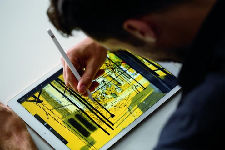 5 razones para comprar el iPad Pro