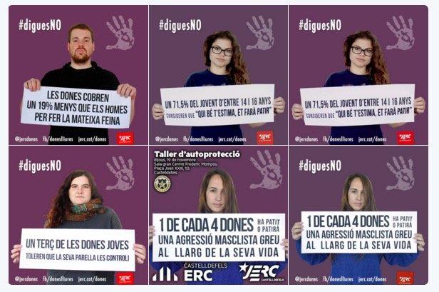Imagen - Qué significa la mano morada de WhatsApp #diguesNO