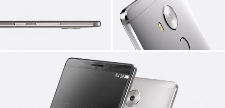 Imagen - Huawei Mate 8 ya es oficial: conoce los detalles