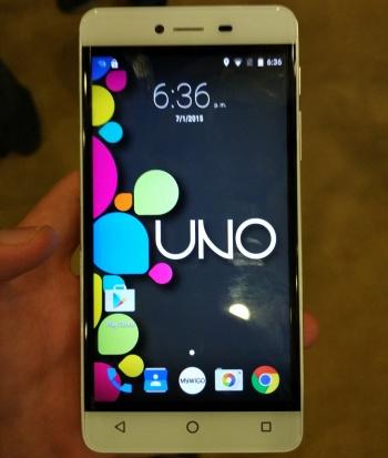 Imagen - MyWigo Uno y Uno Pro, especificaciones y precios de los smartphones premium españoles