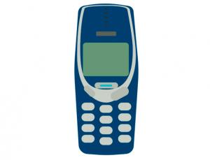 Imagen - Finlandia tendrá su propio emoji del Nokia 3310