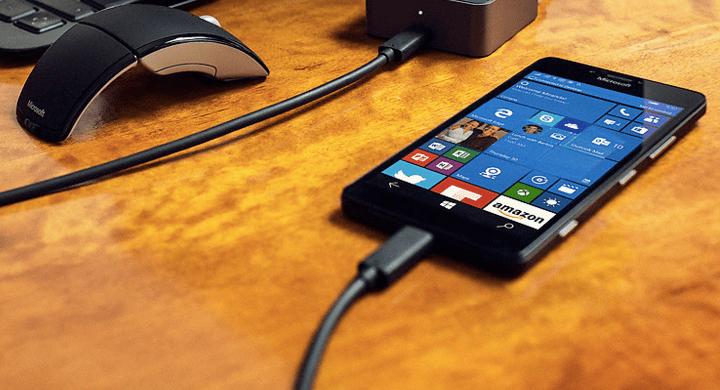 Compra ya los Lumia 950 y Lumia 950 XL en España