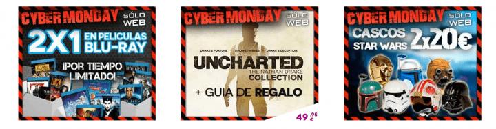 Imagen - Conoce el Cyber Monday de GAME