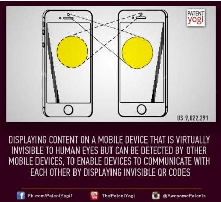 Imagen - 5 patentes secretas de Apple