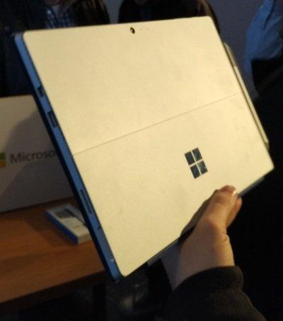 Imagen - Surface Pro 4, primeras impresiones
