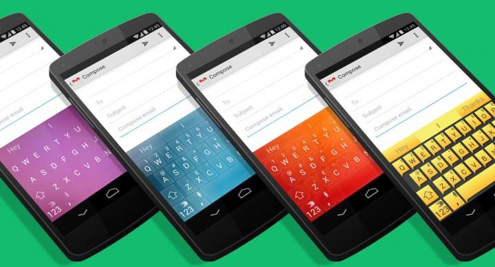 Descarga el teclado SwiftKey 6.0 para Android