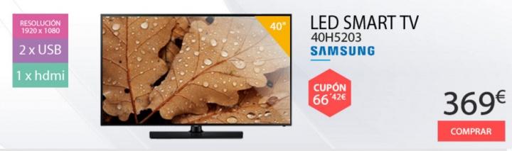 Imagen - Fin de semana sin IVA en Carrefour: ahórrate el 21% en portátiles, televisiones y cámaras